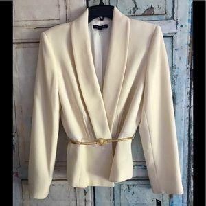 Tahari blazer size 8 New retail $498